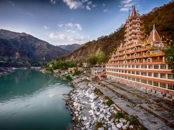 Pilgrimage Activities in Uttarakhand 2