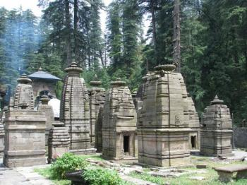 Pilgrimage Activities in Uttarakhand 4