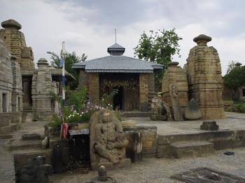 Pilgrimage Activities in Uttarakhand 5