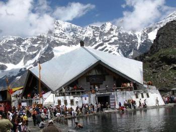 Pilgrimage Activities in Uttarakhand 7