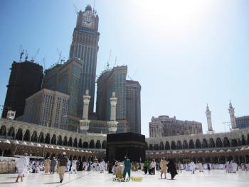 Al-Haram 2