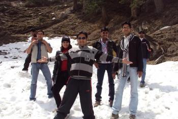 Himachal Tour 2013