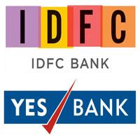 IDFC - YES BANK