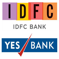 IDFC - YES BANK