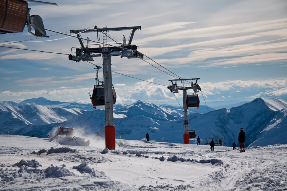 Winter Tour in Tbilisi and Gudauri