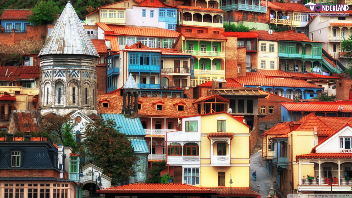 Tbilisi Tour 4 Days and 3 Night