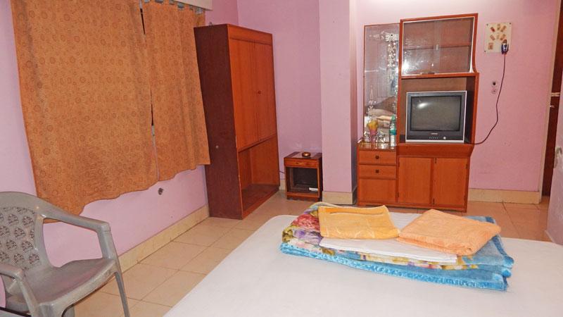 Suite Room (AC)