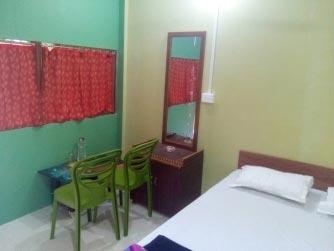 Economy Rooms