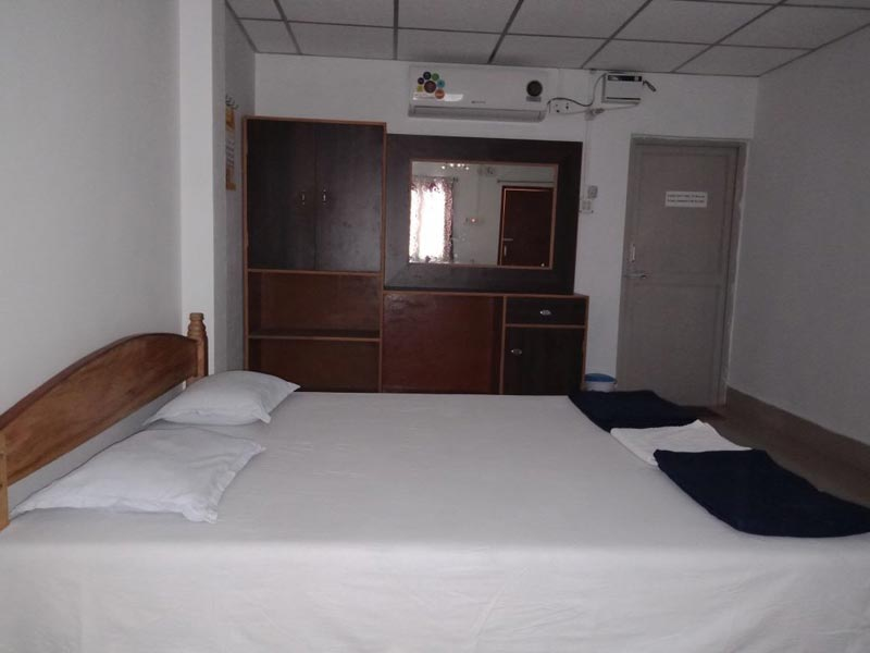 2 Bedded AC Room