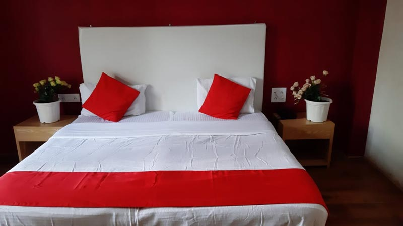 Double Classic Bedroom