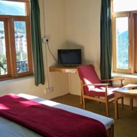 Delhi Manali Volvo Package With Sideseen