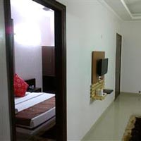 Executive Deluxe Room Package