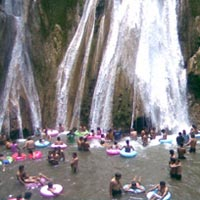 Kempty Fall - Mussoorie