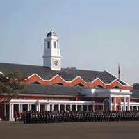 Haidwar-Mussoorie Tour