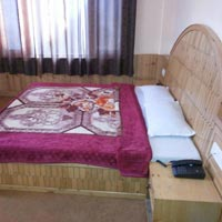 Deluxe Room  (Bhawani Cottage )