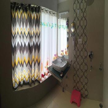 Washroom Jr. Suite 1