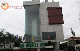 Sai Miracle Inn, Shirdi (Maharashtra, India)