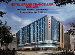 Grand Chancellor Singapore