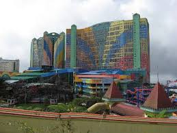 First World Hotel , Genting