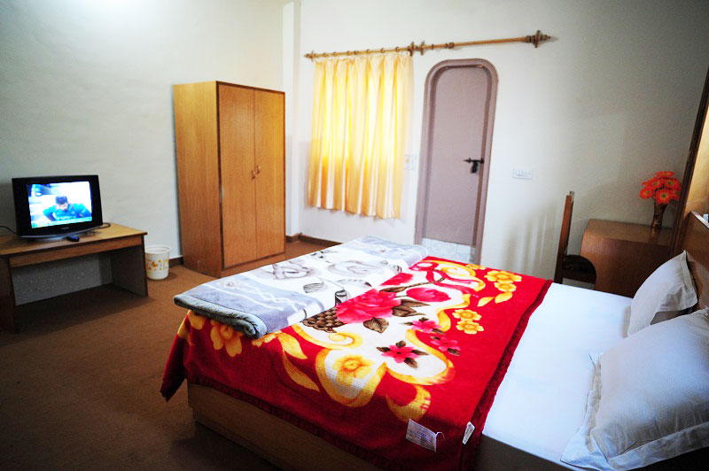 Orchha residency