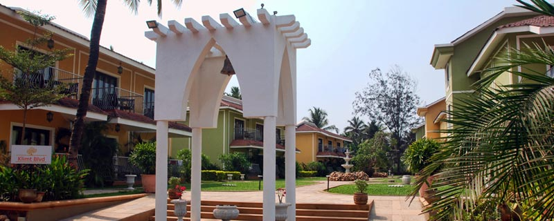 Acacia Goa -Winter Package