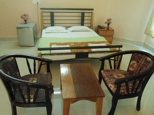 Hotel Marine View Port Blair