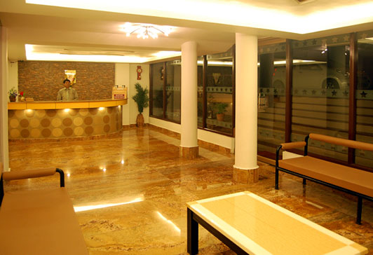 Hotel Rhishabh