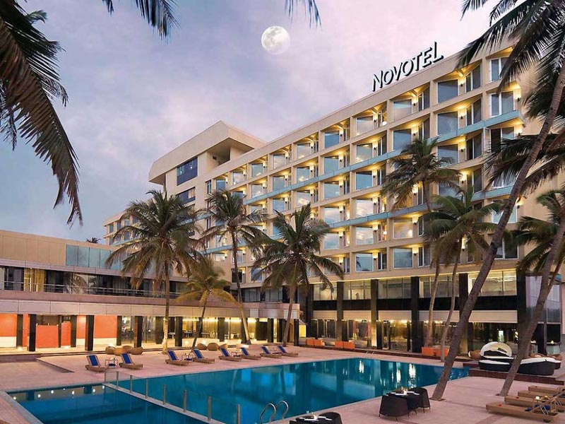 Novotel- Citybreak - Weekend Escapes