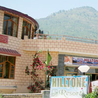 Hilton Resort Package