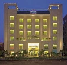 Main Hotel Image