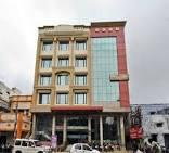 Hotel Crown Palace - Allahabad
