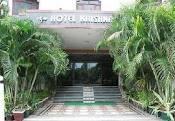 Hotel Krishna Palace - Ayodhya