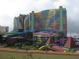 First World Hotel , Genting