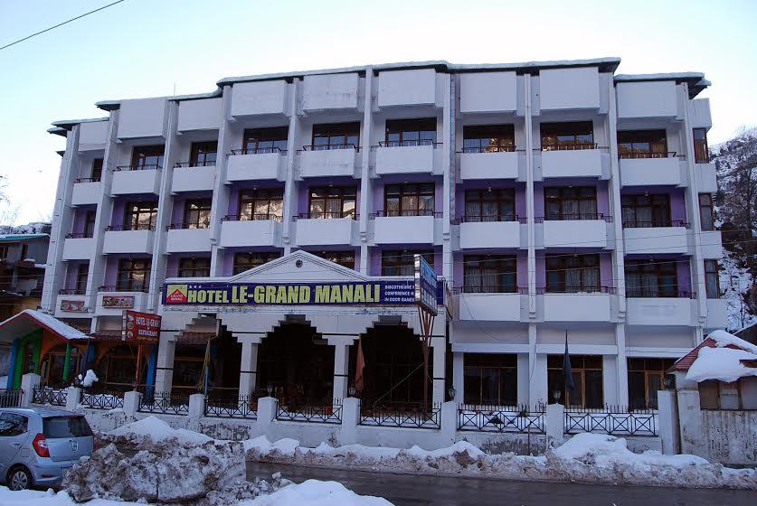 Le Grand, Manali