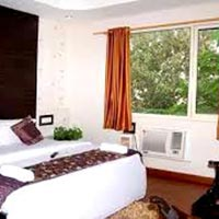 Luxury Camping In Rishikesh Tour