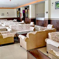 Hotel in Auli