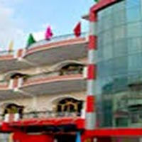 Budget Hotel in Rishikesh