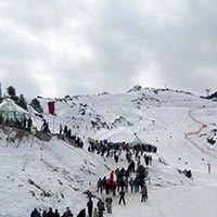 Auli Tour Package