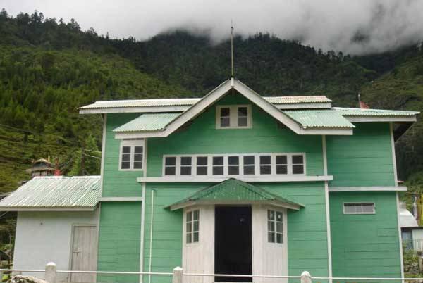 TASHI YANGKHEL GUEST HOUSE
