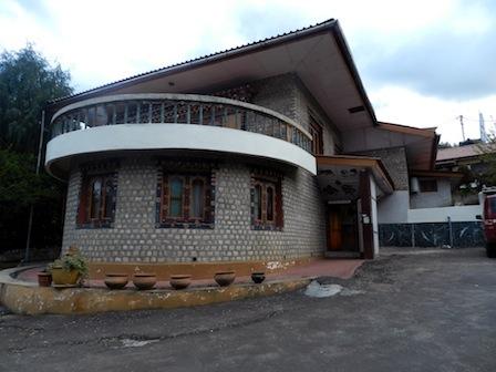 HOTEL SINCHULA
