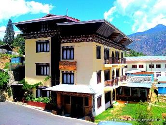 HOTEL SILVERPINE