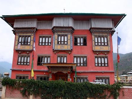 HOTEL PHUNSUM