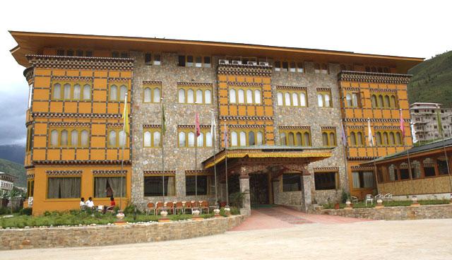 HOTEL MIGMAR