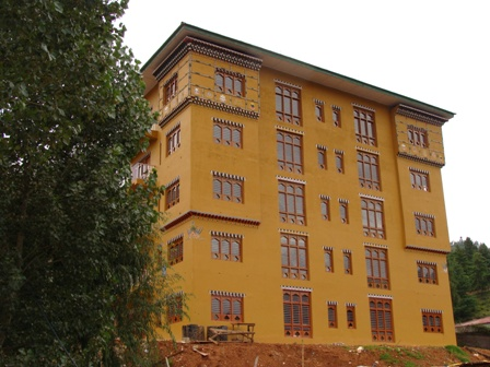 HOTEL NIRMAL LODGE