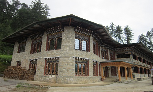 GAKILING GUEST HOUSE