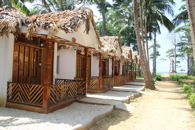 5 Nights, 6 Days  Andaman Tour