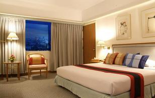 3* Thailand Hotel