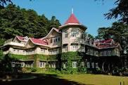 Woodvilla Palace Hotel