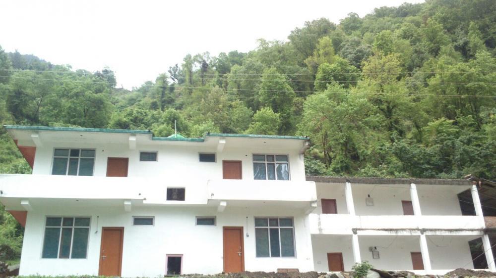 Ek Dham Yamunotri Package (Ex Haridwar)