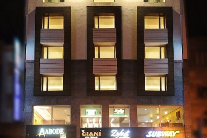 Hotel Abode